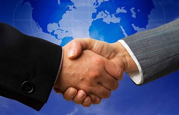 nhập khẩu ủy thác hàng hóa