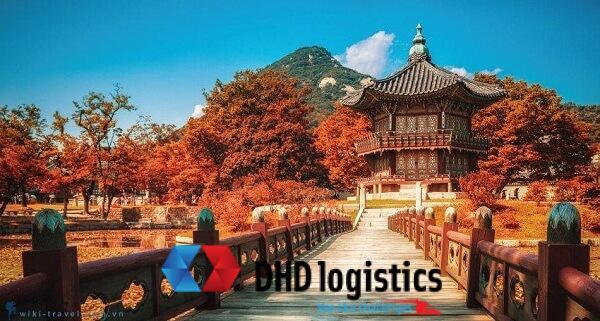 Cách gửi hàng từ Hàn Quốc về Việt Nam