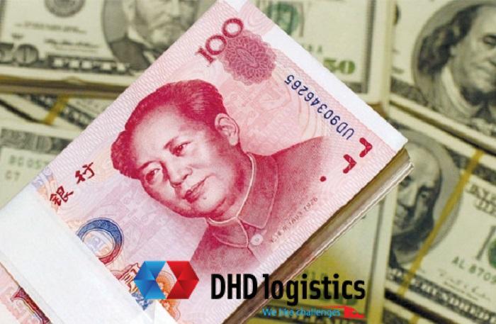 dịch vụ chuyển tiền quốc tế