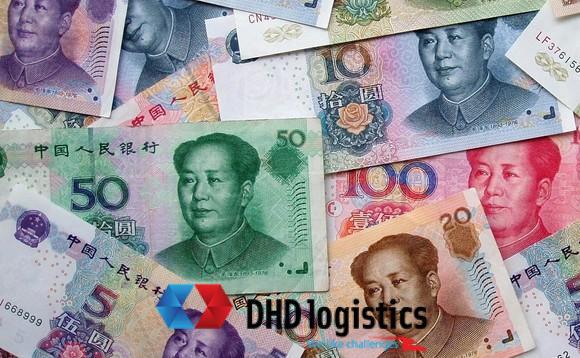 chuyển tiền tệ sang trung quốc