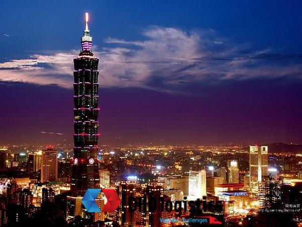 Gửi hàng từ Việt Nam đi Đài Loan