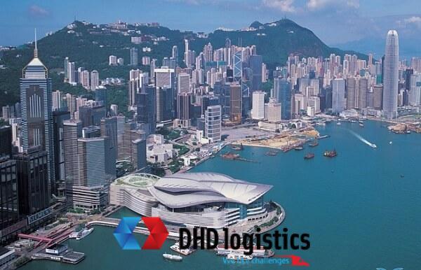 Vận chuyển hàng Hồng Kông - Việt Nam