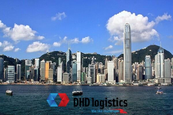 Dịch vụ nhận gửi hàng từ Hongkong về Việt Nam