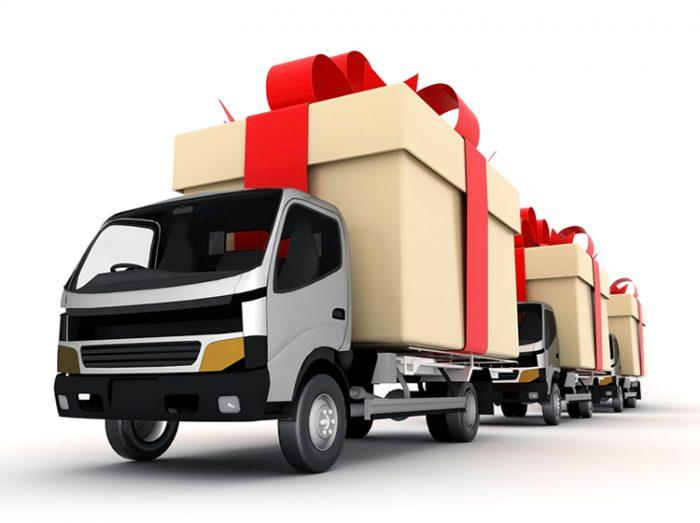 vận chuyển hàng trung quốc cần giấy tờ nào
