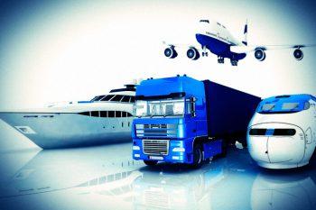 DHD Logistics vận chuyển hàng hóa quốc tế