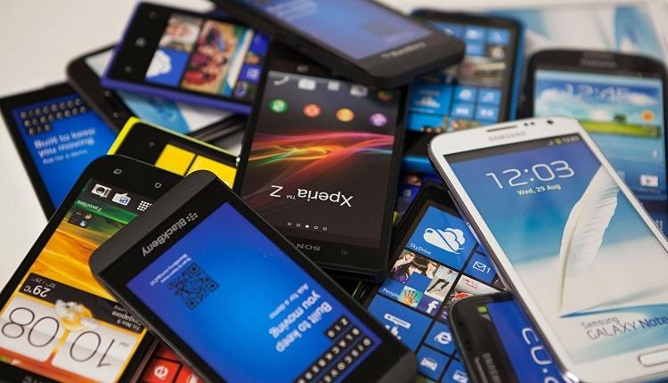 Thuế nhập khẩu hàng điện tử từ Trung Quốc 1