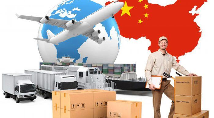 dhd là đơn vị nhập khẩu hàng trung quốc