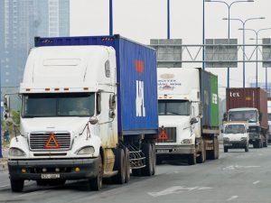 Vận chuyển hàng Trung Quốc đường bộ 3