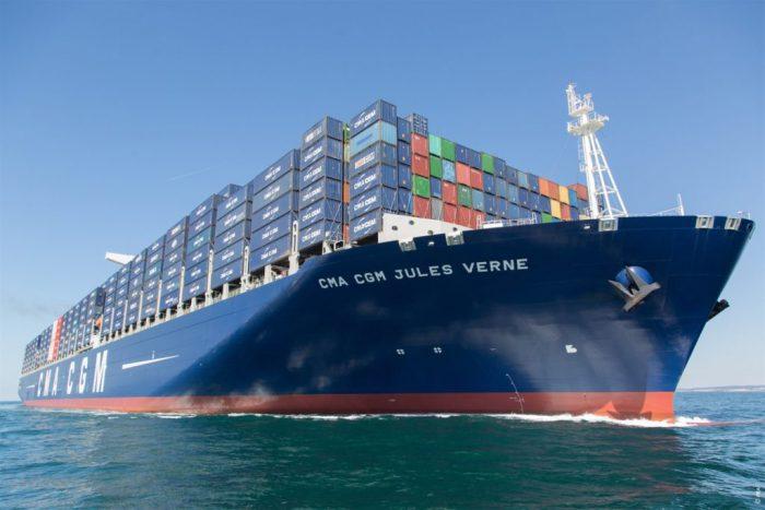DHD nhận vận chuyển hàng đường biển từ trung quốc về việt nam giá rẻ