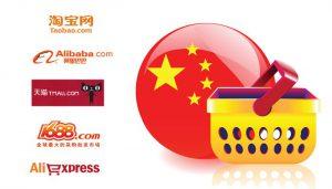Cách tính phí vận chuyển nội địa Trung Quốc