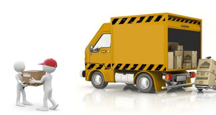 công ty dhd vận chuyển hàng từ trung quốc uy tín giá rẻ về việt nam