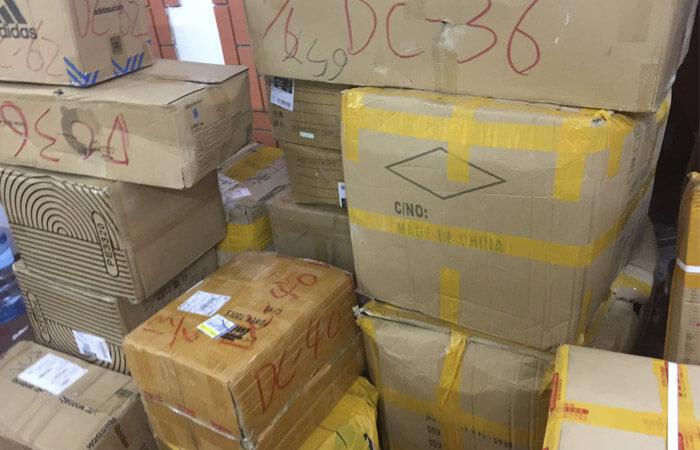 logistics dhd uy tín chuyển hàng trung