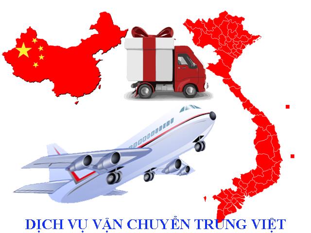Chuyển hàng từ tphcm đi Trung Quốc an toàn - nhanh chóng - giá rẻ