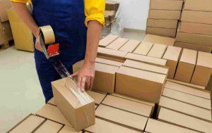Dịch vụ gửi bưu phẩm đi Trung Quốc