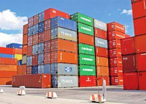 nhập khẩu chính ngạch Trung Quốc