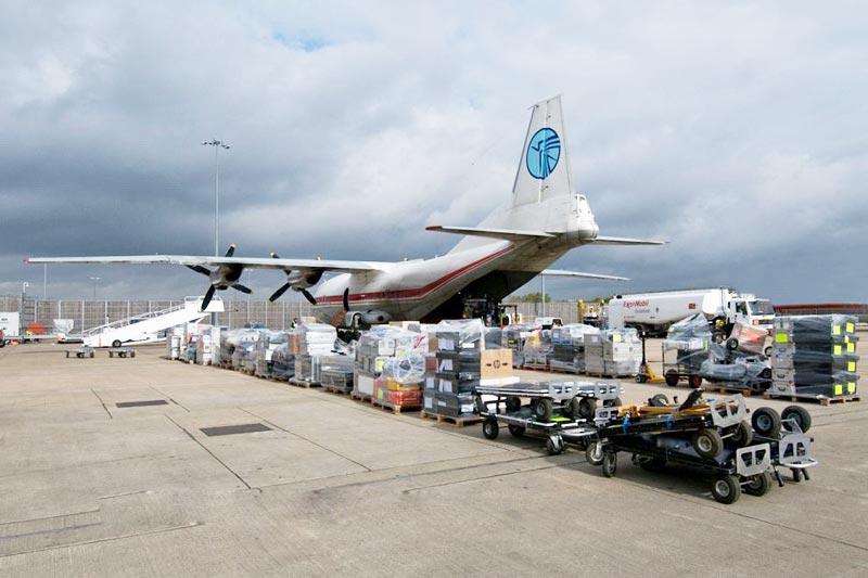 quy trình trọn gói nhập khẩu hàng Trung Quốc