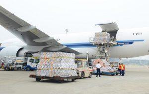 vận chuyển hàng hóa bằng đường hàng không 1