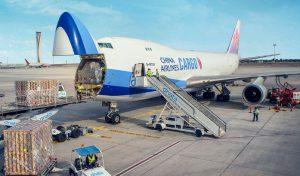 vận chuyển hàng hóa bằng đường hàng không 3