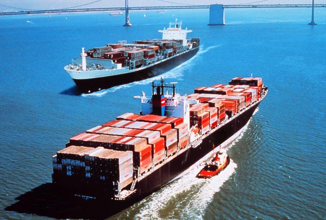 công ty nhập khẩu hàng trung quốc đường biển