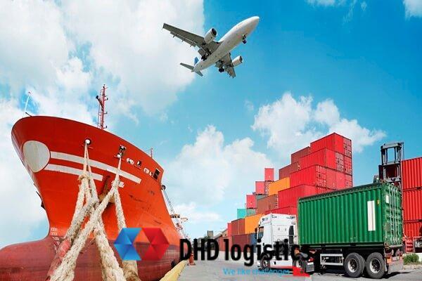 Các yếu tố chi phối bảng giá cước vận tải biển