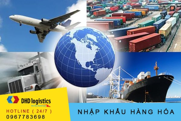 Công thức tính phí vận chuyển hàng Trung Quốc trọn gói
