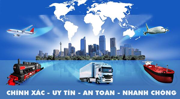 Vận chuyển hàng Trung Quốc giá rẻ về Hải Phòng