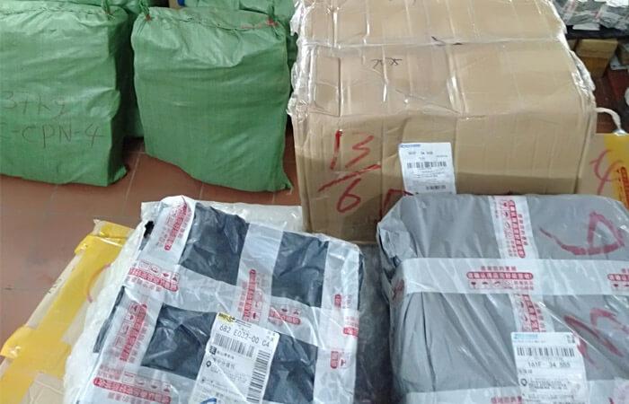 dhd logistics mua hộ hàng trung giá rẻ