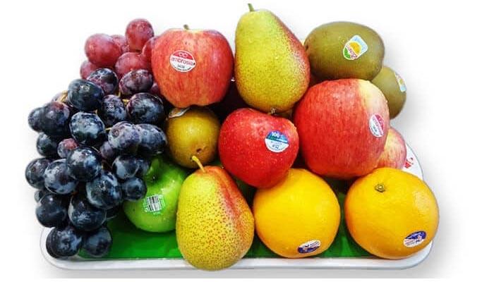gửi hoa quả từ mỹ về việt nam