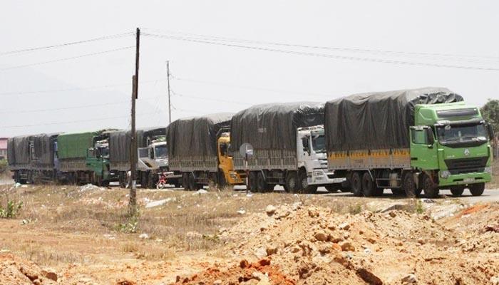 DHD Vận chuyển hàng từ Campuchia về Việt Nam