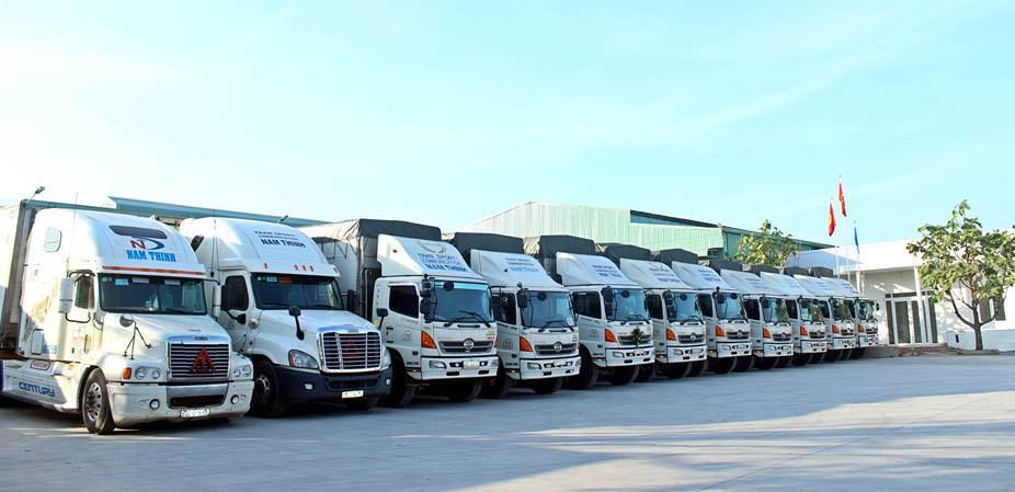 dhd vận chuyển hàng hóa đi cambodia