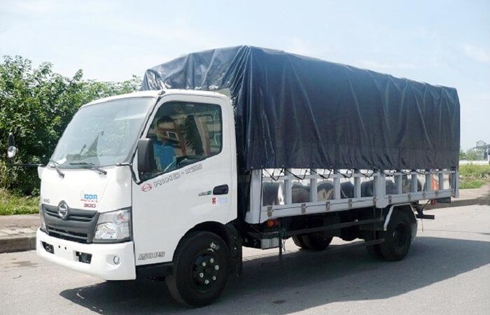vận chuyển hàng hóa bắc nam bằng xe tải
